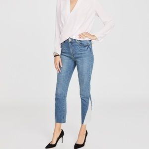 New with tags $109 Rachel Roy jeans size 26